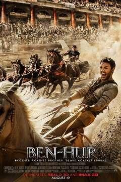 Ben-Hur - 2016 Türkçe Dublaj MKV indir