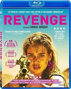 Revenge (2017).mkv MD MP3 1080p BluRay - iTA