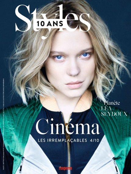 L'Express Style - 11 au 17 Mai 2016