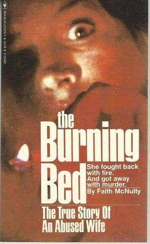 The Burning Bed, Faith McNulty