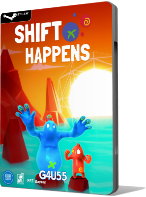 [PC] Shift Happens (2017) - ENG