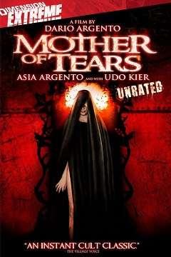 Gözyaşlarının Annesi - 2007 Türkçe Dublaj MKV indir