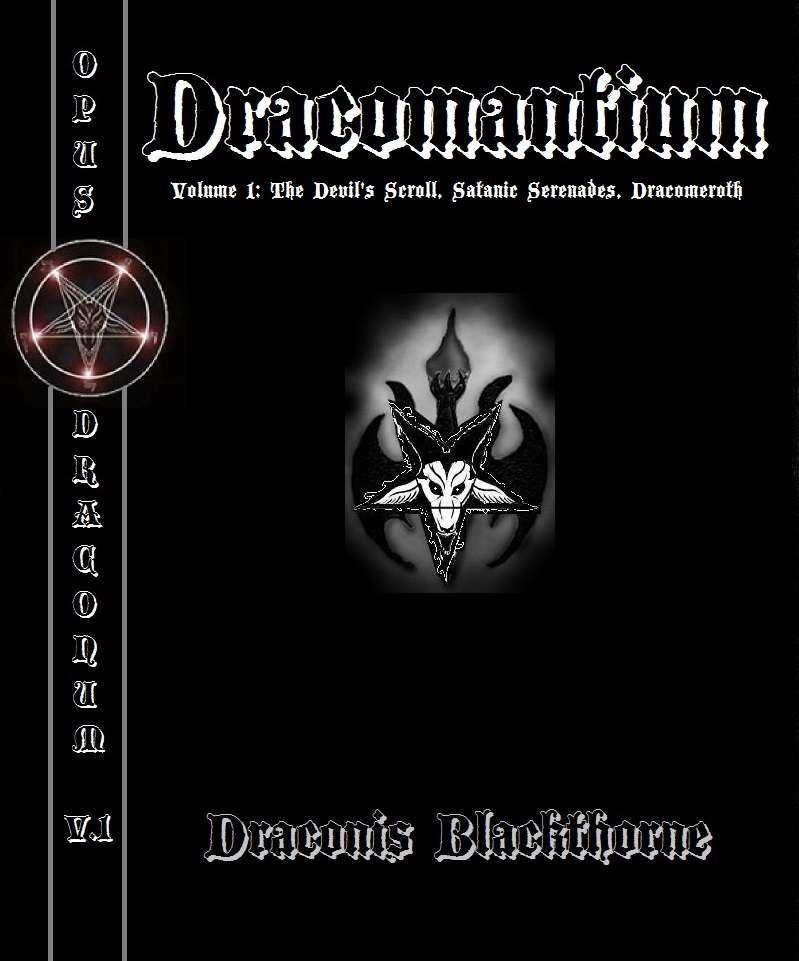 Dracomantium V. 1
