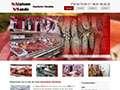 BOUCHERIE-CHARCUTERIE : SAVI - Fournisseur Salaison Porc