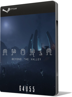 [PC] Aporia: Beyond The Valley (2017) - ENG