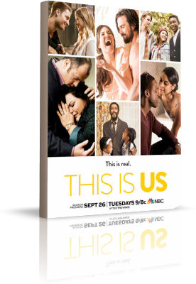 This is Us - Stagione 2 (2017) [10/18] .mkv WEBMux ITA ENG