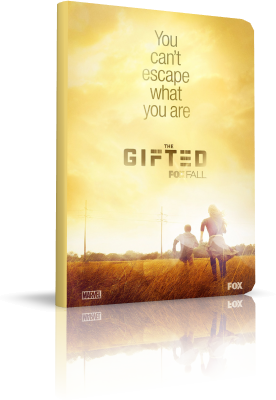 The Gifted - Stagione 1 (2017) [13/13] .mkv WEBMux ITA ENG Subs