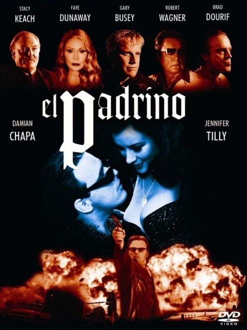 El Padrino: The Latin Godfather (2004) (DVD5) Latino