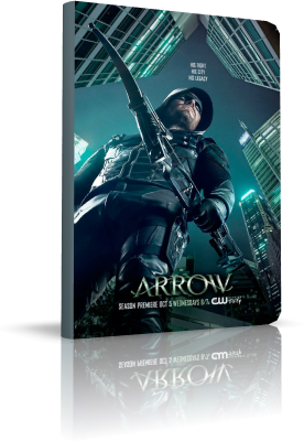 Arrow - Stagione 5 (2017) [15/23] .mkv DLMux 1080p & 720p ITA ENG Subs