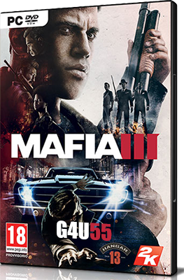 [PC] Mafia III - Update 6 Incl. Faster Baby! DLC (2017) - FULL ITA