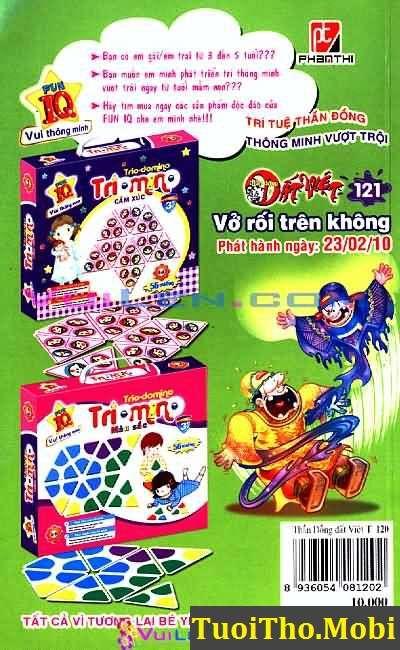 đọc truyện Thần Đồng Đất Việt tập 120 trang 10