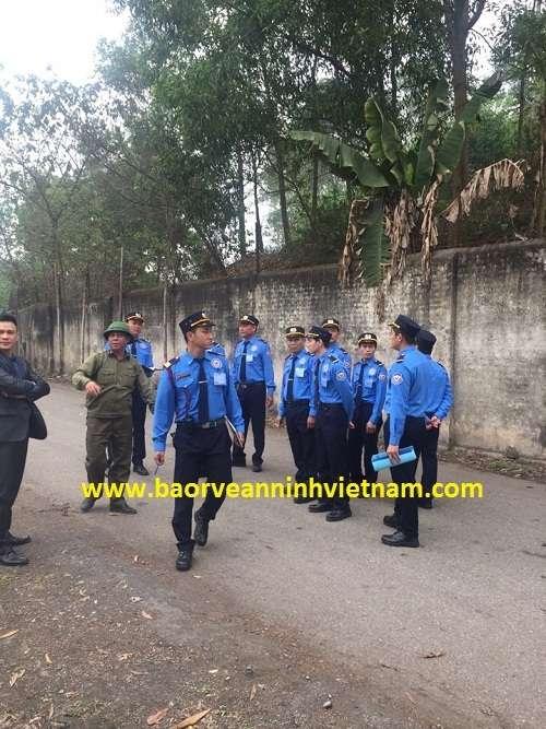 Triển khai mục tiêu bảo vệ tại thành phố Thái Nguyên