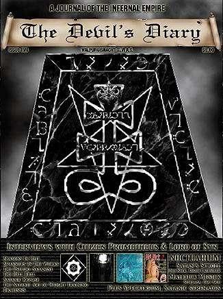 The Devil's Diary XVII: Walpurgisnacht XLVI
