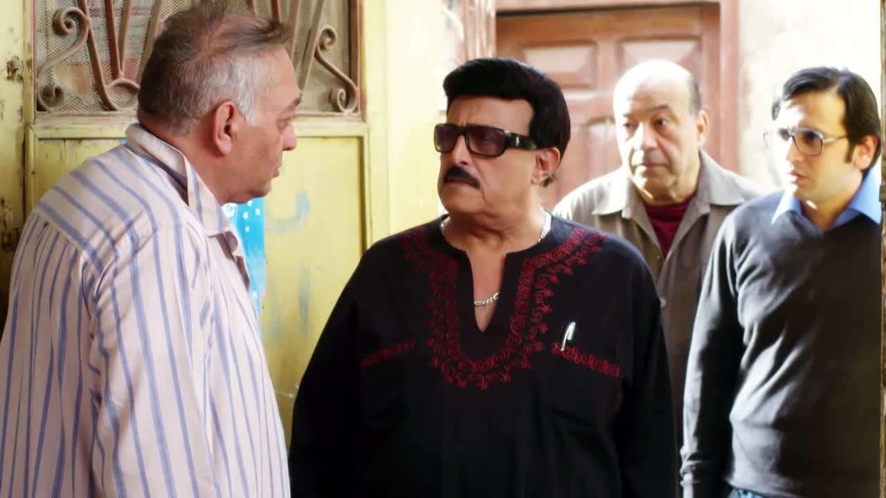 المسلسل المصري دلع بنات (2014) 720p تحميل تورنت 19 arabp2p.com