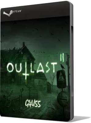 [PC] Outlast 2 (2017) - SUB ITA