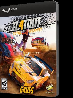 FlatOut 4 Total Insanity DOWNLOAD PC SUB ITA (2017)