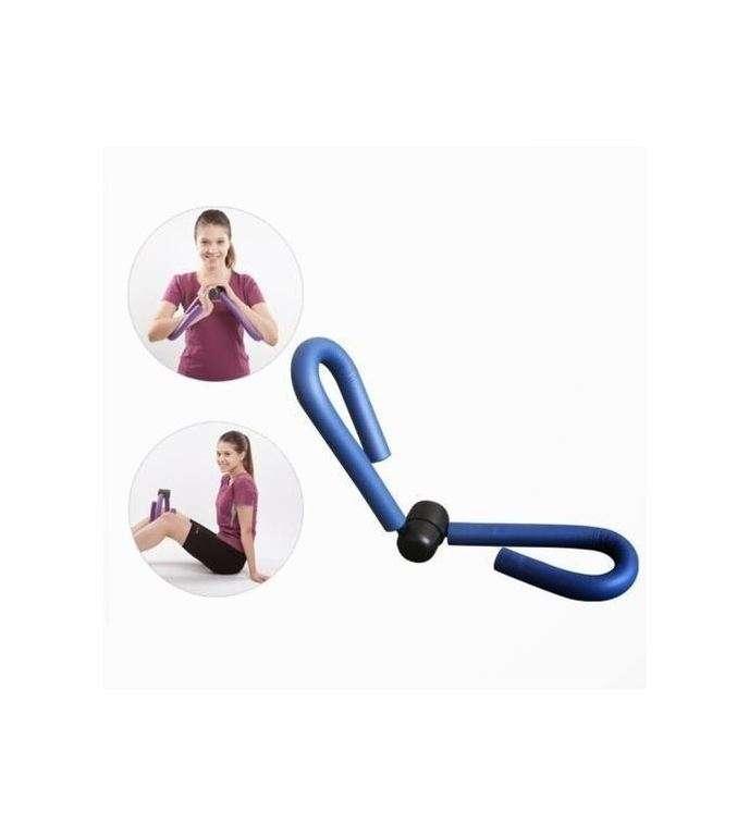 Attrezzo molla braccia cosce glutei fitness palestra sport for Interno coscia in palestra