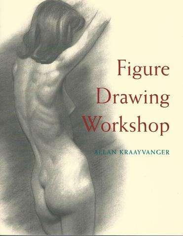 Figure Drawing Workshop, Kraayvanger, Allan