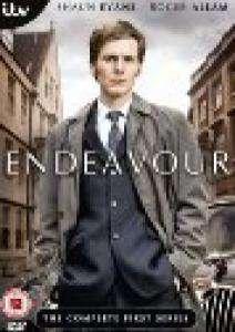 ინდევორი / Endeavour