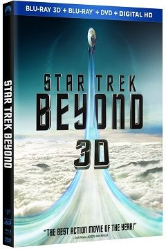 Star Trek Sonsuzluk - 2016 3D BluRay m1080p H-SBS Türkçe Dublaj MKV indir