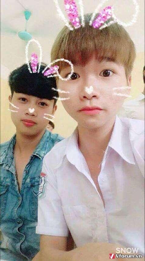 Thanh vien DJ Nam Kenny 99™
