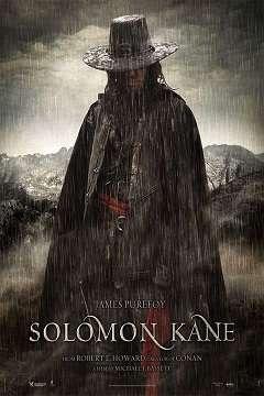 Solomon Kane - 2009 Türkçe Dublaj MKV indir
