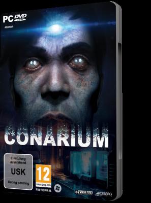 Conarium – Update v1.0.0.5 DOWNLOAD PC SUB ITA (2017)