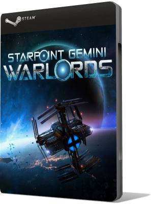 [PC] Starpoint Gemini Warlords: Rise of Numibia (2018) - ENG