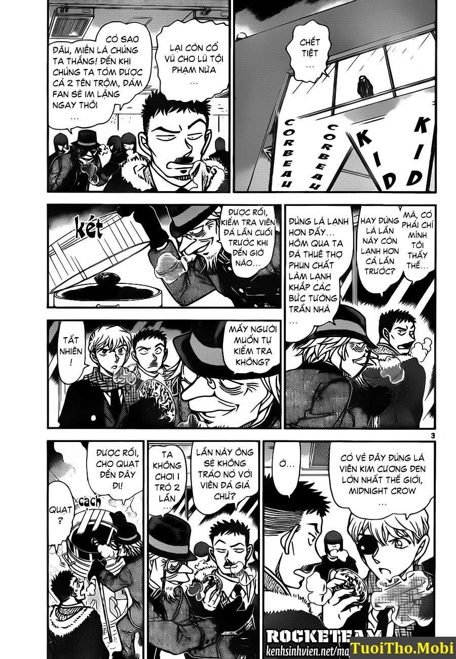 đọc truyện Magic Kaito chap 33 trang 2