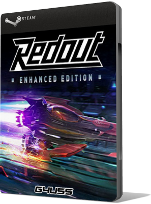 Redout Enhanced Edition V.E.R.T.E.X. DOWNLOAD PC SUB ITA (2017)