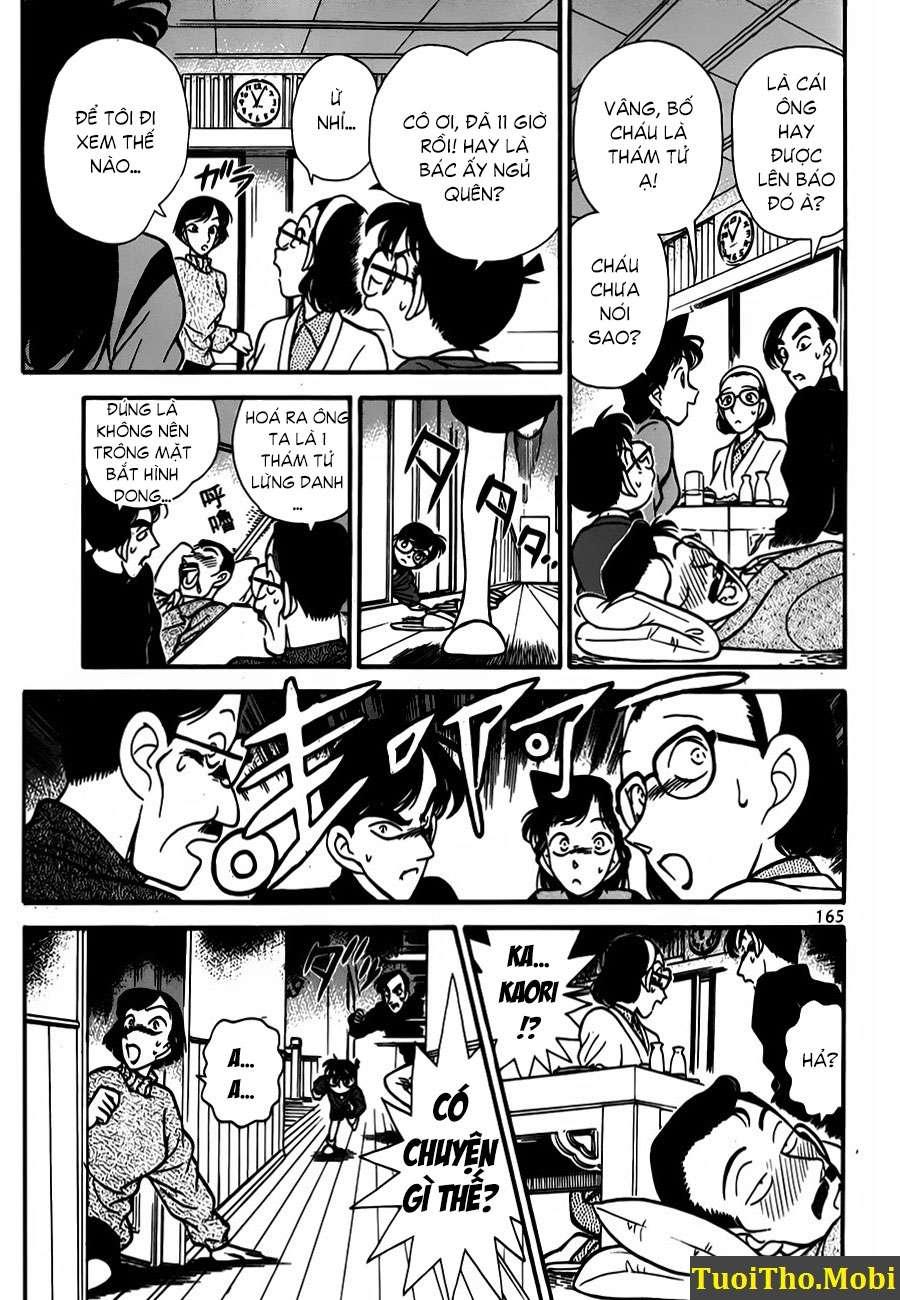 conan chương 99 trang 16