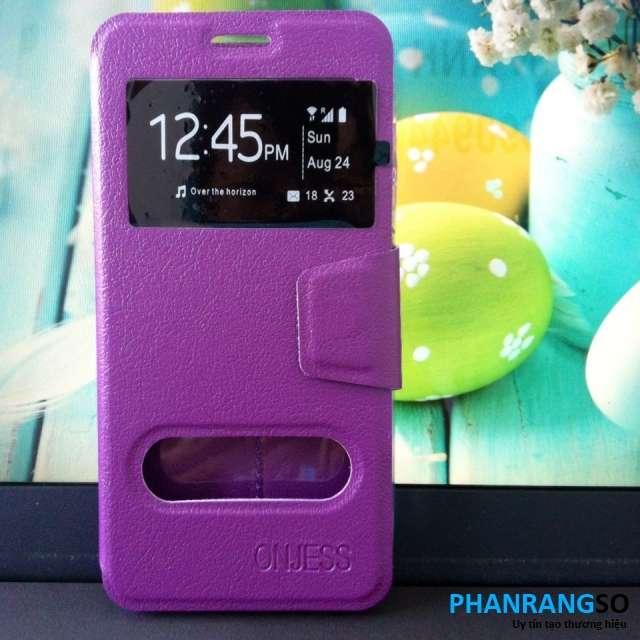 Bao da Samsung J5 Prime Onjess - Phanrangso.Vn