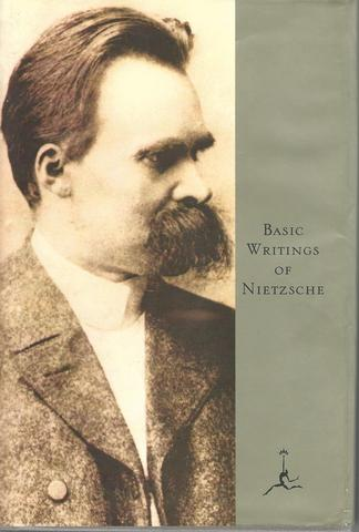 Basic Writings of Nietzsche, Friedrich Nietzsche