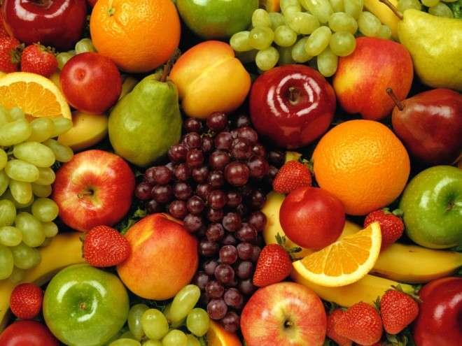 Những loại trái cây giải nhiệt mùa hè