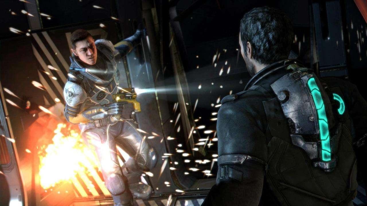 Mass Effect 3 Updated All Dlc's Multi 7 Repack Mr DJ Download XknqgI
