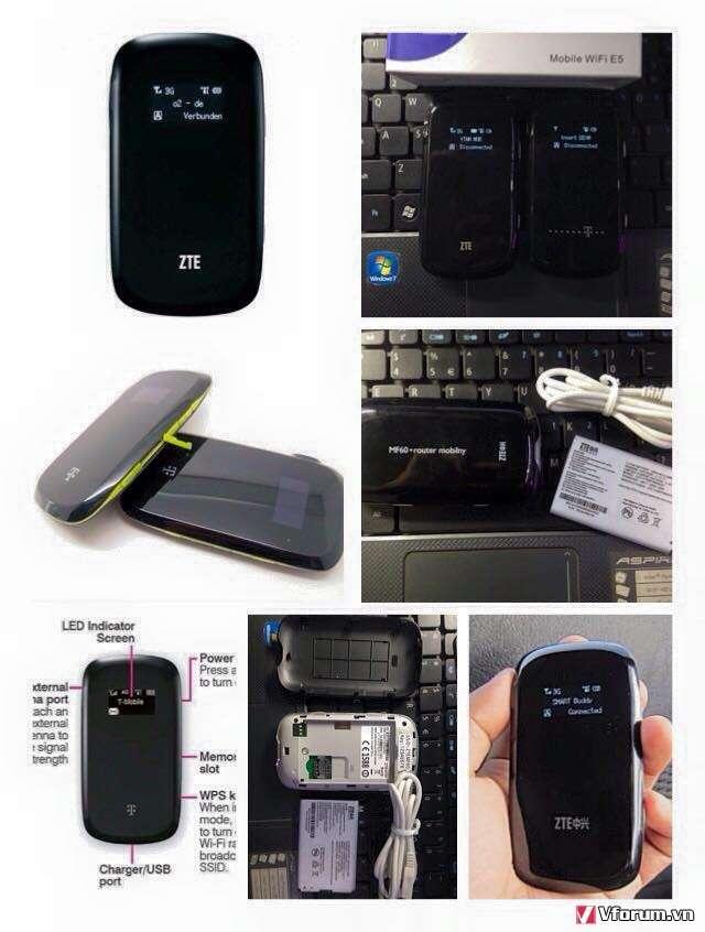 Phát Wifi 3G/4G Di Dộng Chính Hãng Và Sim Data 3G/4G Chất Lượng Giá Rẻ - 11