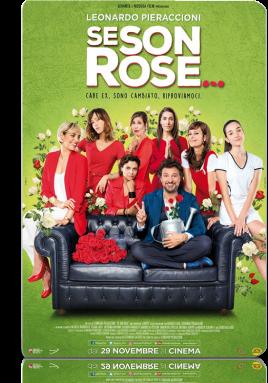 Se Son Rose (2018).avi MD MP3 TELESYNC - iTA