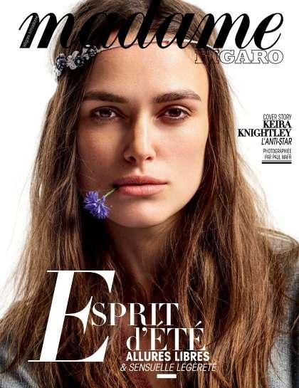 Madame Figaro - 1 Juillet 2016