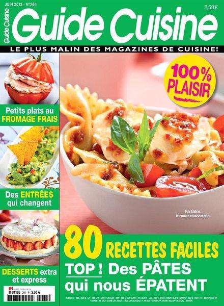 Guide Cuisine 264