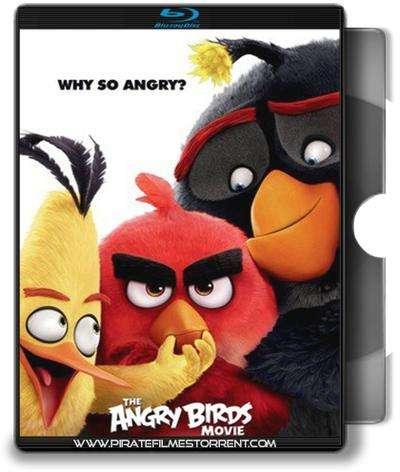 Angry Birds: O Filme