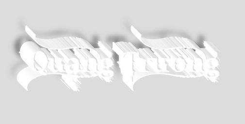 Photoshop Action 3D - Tạo hiệu ứng ảnh 3D đơn giản và nhanh nhẩt