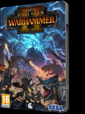 [PC] Total War: WARHAMMER II (2017) - SUB ITA