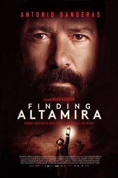 Altamira - 2016 Türkçe Dublaj BRRip indir