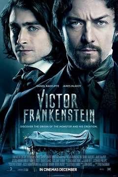 Victor Frankenstein - 2015 Türkçe Dublaj MKV indir