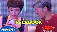 Video Cười Cùng Long Đẹp Trai – Tiểu Phẩm Hài Facebook