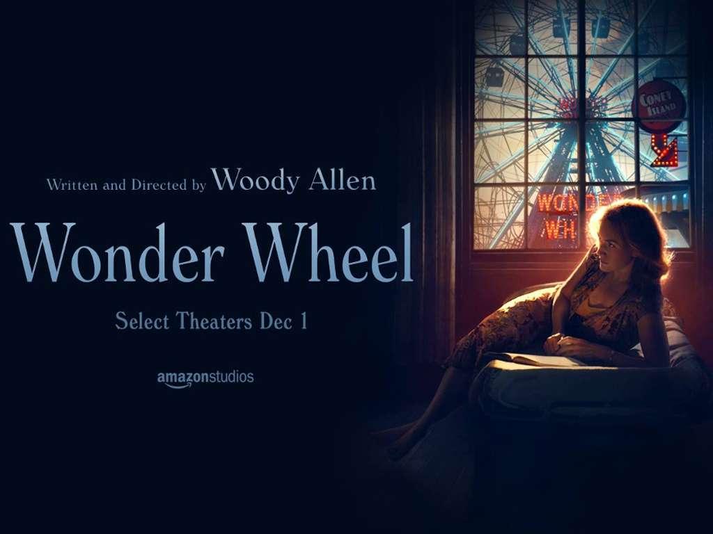 Wonder Wheel Quad Poster Πόστερ