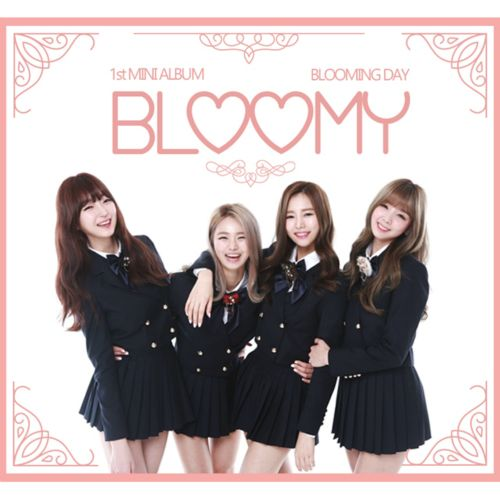 Bloomy - Blooming Day K2Ost free mp3 download korean song kpop kdrama ost lyric 320 kbps