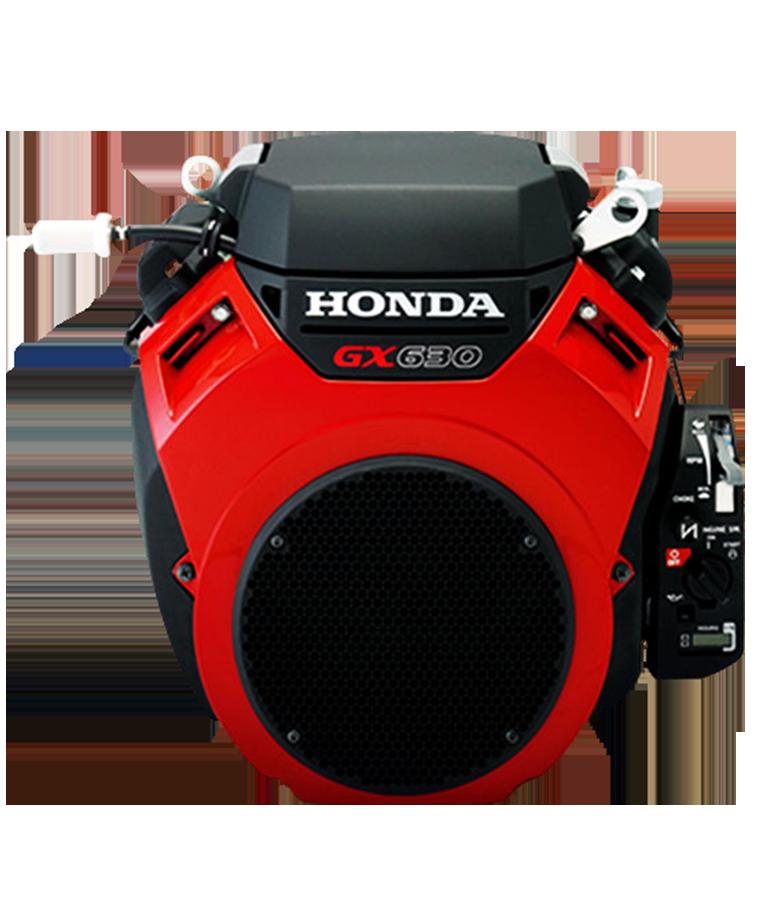 Motor A Gasolina Honda 24 Hp Flecha Cuñero Sin Tanque