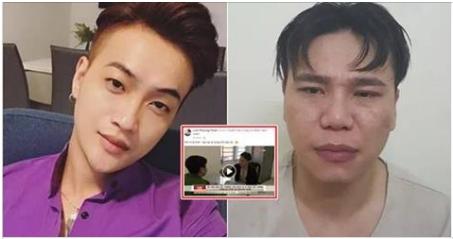 Thành viên đẹp trai nhất HKT treo status về Châu Việt Cường,thái độ khiến...