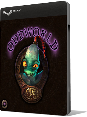 Oddworld Abe's Oddysee DOWNLOAD PC ITA (1997)